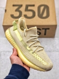 "2020.3 (Better quality)Super Max Perfect Adidas Yeezy Boost 350 V2 ""Flax"" Men And Women ShoesFX9028-JB"