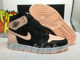 "(better quality)Super Max Perfect Air Jordan 1 ""Crimson Tint""Men And Women Shoes(no worry!good quality,95%Authentic) -GET"