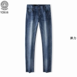 2020.04 Versace long jeans man 29-38 (6)