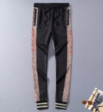 2020.04 Gucci long sweatpants man M-3XL (9)