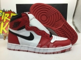 "(better quality)Super Max Perfect Air Jordan 1""Chicago""Men And Women Shoes(no worry!good quality,95%Authentic) -GET"