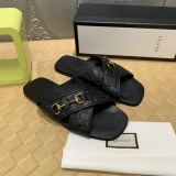 2020.04 Super Max Perfect Gucci Men Slippers - WX (47)