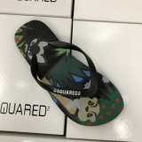 2020.04 Super Max Perfect Dsquared Men Slippers - WX (5)