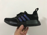 2020.04 Super Max Perfect Adidas NMD R1 Reflective Xeno Real Boost Men And Women Shoes(98%Authentic)- LY (15)