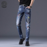 2020.04 Versace long jeans man 28-38 (7)