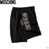2020.04 Moschino short sweatpants M-2XL(1)
