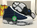 "2020.4 Authentic Air Jordan 13 Retro ""Flint"" -ZL"