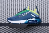 2020.04 Nike Super Max Perfect Air Max 2090 Men And Women Shoes (98%Authentic)-JB (13)