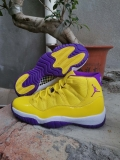 2020.04 Air Jordan 11 Men Shoes AAA -SY (4)