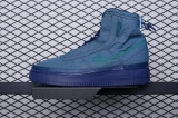 2020.3 Authentic Nike Air Force 1 Shell WMNS Women Shoes -JB (2)