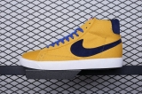2020.04 Nike Super Max Perfect Blazer Mid ''77 Vhntage Slan Jam Men And Women Shoes(98%Authentic)-JB (23)
