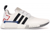 2020.04 Super Max Perfect Adidas NMD R1 Japan White(2019)Men And Women Shoes(98%Authentic)- LY (22)