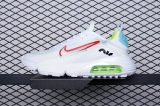 2020.04 Nike Super Max Perfect Air Max 270  Men And Women  Shoes (98%Authentic)-JB (2)