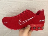2020.04 Nike Air Max Shox  AAA Men Shoes -BBW (15)