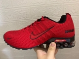 2020.04 Nike Air Max Shox  AAA Men Shoes -BBW (18)