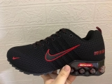 2020.04 Nike Air Max Shox  AAA Men Shoes -BBW (19)