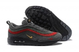 2020.4 Nike Air Max 97 AAA Men And Women Shoes - XY (15)