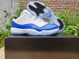 2020.04 Air Jordan 11 Men Shoes AAA -SY (5)