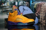 2020.04 Air Jordan 5 AAA Men Shoes  -SY (51)