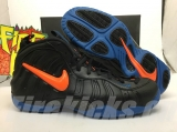 "2020.3 Authentic Nike Air Foamposite Pro ""Knicks"" Men Shoes -ZL (52)"