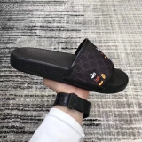 2020.04 Super Max Perfect Gucci Men And Women Slippers - WX (55)