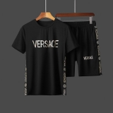 2020.04 Versace short suit man M-3XL (23)