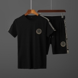 2020.04 Versace short suit man M-3XL (24)