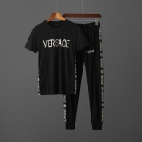 2020.04 Versace short suit man M-3XL (25)