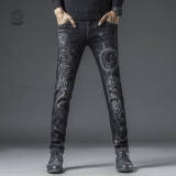 2020.04 Versace long jeans man 28-36 (11)