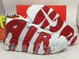 2019.11 Aurhentic Nike Air More Uptempo Men And Women Shoes -AT (2)