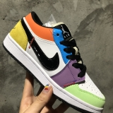 2020.05 Perfect Air Jordan 1  Women Shoes -SY (3)