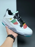 2020.05 Air Jordan 4 Retro Mushroom Women Shoes AAA-SY (1)