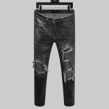 2020.05 Amiri long jeans man 28-38 (60)