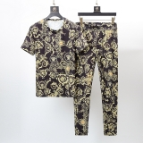 2020.05 Versace short suit man M-3XL (27)