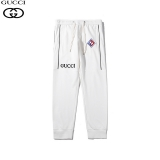2020.05 Gucci long sweatpants man M-2XL (16)