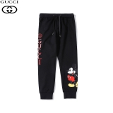 2020.05 Gucci long sweatpants man M-2XL (19)