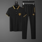 2020.05 Versace short suit man M-4XL (28)
