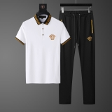 2020.05 Versace short suit man M-4XL (30)