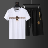 2020.05 Versace short suit man M-4XL (37)