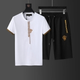 2020.05 Versace short suit man M-4XL (39)