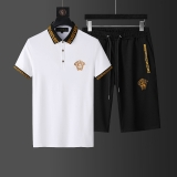 2020.05 Versace short suit man M-4XL (42)