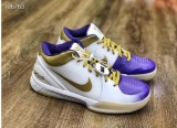 2020.05 Nike Kobe 4 Men Shoes -SY(5)