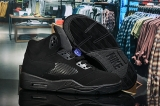 2020.05 Air Jordan 5 AAA Men Shoes -SY (3)