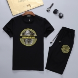 2020.05 Versace short suit man M-3XL (47)
