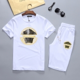 2020.05 Versace short suit man M-3XL (48)