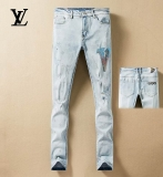 2020.05 LV long jeans man 28-38 (3)