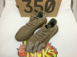 "2020.3 Super Max Perfect Adidas Yeezy Boost 350 V2 ""Earth"" Men And Women ShoesFX9033-LY"