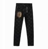 2020.05 Versace long jeans man 28-38 (26)