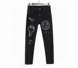 2020.05 Versace long jeans man 28-38 (28)