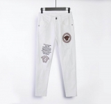 2020.05 Versace long jeans man 28-38 (29)